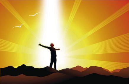 Resultado de imagem para o que é ser uma pessoa espiritualizada
